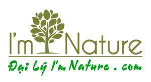 Đại Lý I'm Nature – Sản phẩm từ Thiên Nhiên – An Toàn – Hiệu Quả !